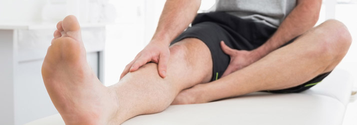 Sprains and Strains and Joints that Hurt