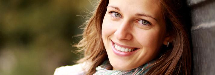 Regenerative Medicine Alpharetta Smiling Lady Blog